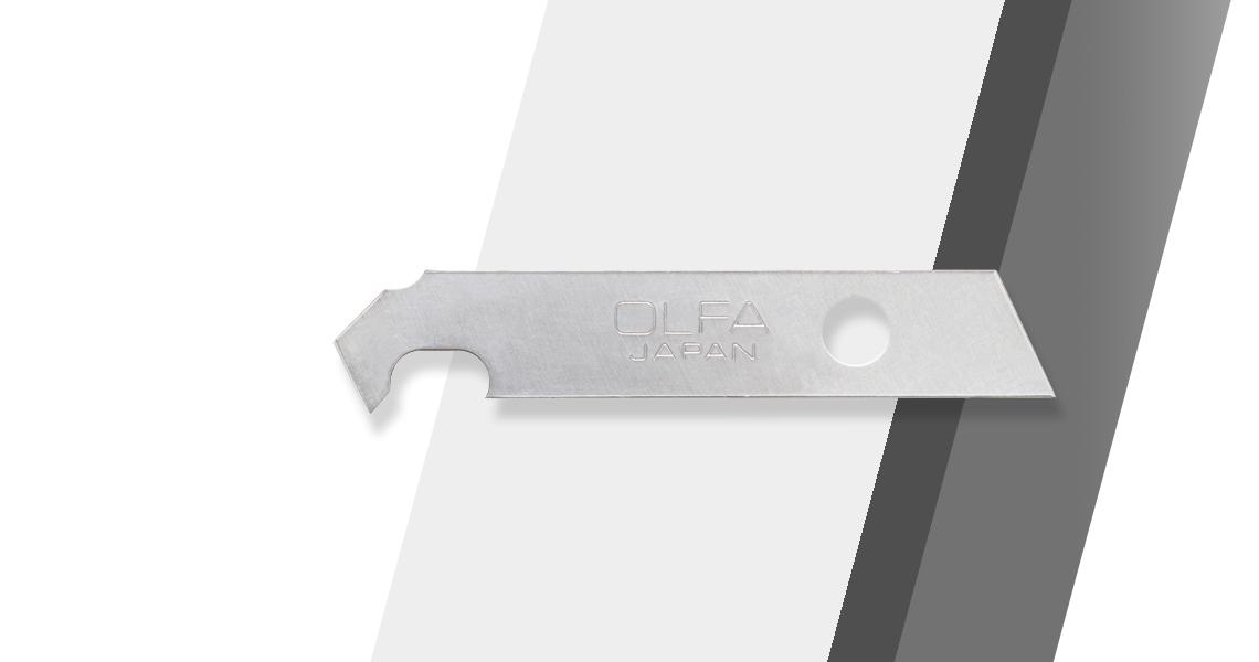 アートナイフプロ替刃(プラカット刃)